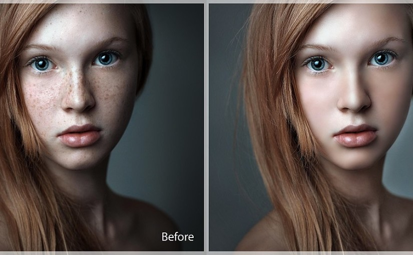 Photo Retouching : Must For The Better Images