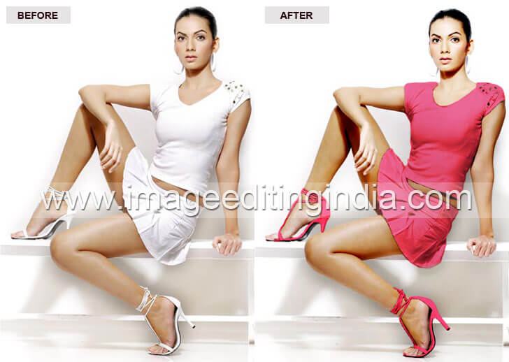 Photo Colorization Services